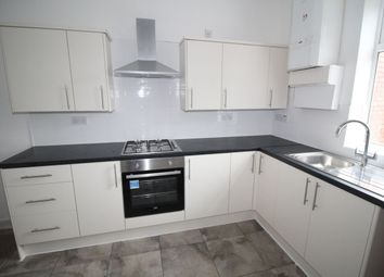Thumbnail 3 bed terraced house to rent in Robey Street, Sheffield