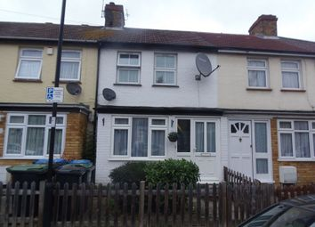 Thumbnail 2 bed terraced house for sale in Albany Road, Enfield