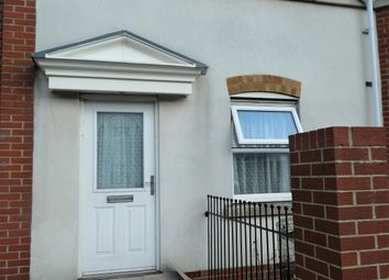 Thumbnail 1 bedroom terraced house for sale in Longford Road, Bognor Regis