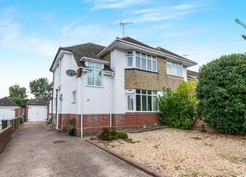 3 bed semi-detached house for sale in Tollards Road, Exeter EX2