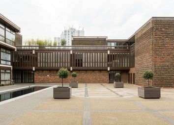 Thumbnail 1 bed flat for sale in Cabanel Place, London