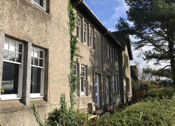 Thumbnail 2 bed terraced house for sale in Maxwell Avenue, Bearsden, Glasgow
