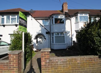Thumbnail 3 bed terraced house for sale in Allenby Road, Southall