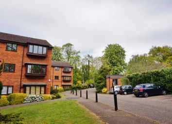 Thumbnail 2 bed flat for sale in Church Road, Buckhurst Hill
