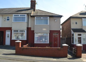 Thumbnail 2 bed end terrace house for sale in Alton Avenue, Litherland, Liverpool