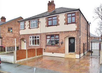Thumbnail 3 bed property for sale in Fraser Avenue, Preston