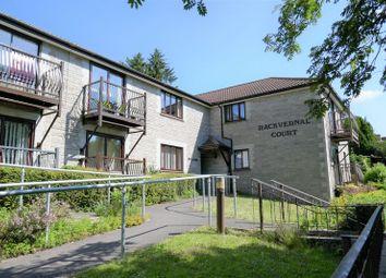 Thumbnail 2 bed property for sale in Rackvernal Court, Midsomer Norton, Radstock