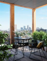 Thumbnail 1 bed flat for sale in Hkr, 211-227 Hackney Road, London