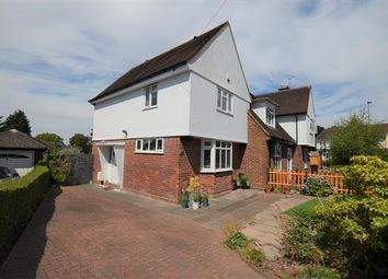 Thumbnail 2 bedroom semi-detached house for sale in Eleanor Crescent, Westlands, Newcastle-Under-Lyme