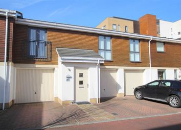 Thumbnail 2 bed property for sale in Halyard Way, Portishead, North Somerset