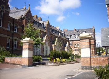 Thumbnail 2 bed flat to rent in Frome Court, Bartestree, Herefordshire