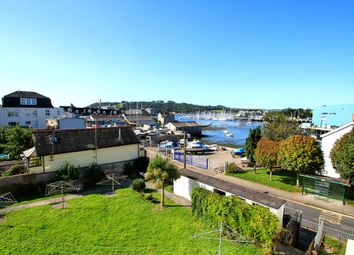 Thumbnail 3 bed maisonette for sale in Barrack Place, Stonehouse, Plymouth