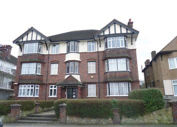 Thumbnail 3 bed flat to rent in Kenton Road, Kenton