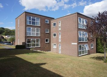 Thumbnail 2 bed flat to rent in Falcon Court, Alton