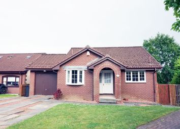 Thumbnail 4 bed detached house for sale in Bressay, Stewartfield, East Kilbride