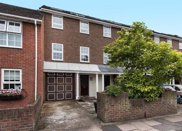 Thumbnail Terraced house to rent in Temple Road, Kew, UK