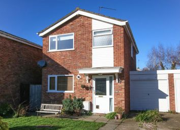 Thumbnail 3 bed detached house for sale in Westfield Road, Long Wittenham, Abingdon