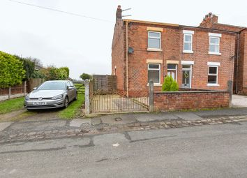 Thumbnail 2 bed semi-detached house to rent in Out Lane, Croston, Leyland