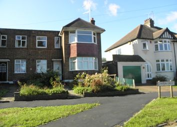 Thumbnail 2 bedroom maisonette to rent in Lynton Crest, Potters Bar
