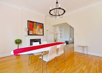 Thumbnail 3 bedroom flat for sale in Mortimer Crescent, St John's Wood