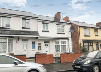Thumbnail 3 bed terraced house to rent in Topsham Road, Smethwick