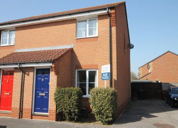 Thumbnail 2 bed property to rent in Russet Gardens, Emsworth