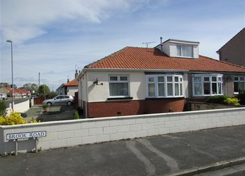 Thumbnail 2 bed bungalow for sale in Osborne Road, Morecambe