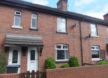 Thumbnail 3 bed terraced house to rent in Ellis Street, Rotherham