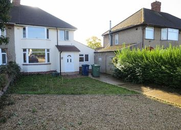 Thumbnail 5 bed property to rent in Coleridge Close, Cowley, Oxford