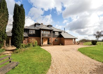 Thumbnail 5 bed detached house for sale in East Lavant, Chichester, West Sussex