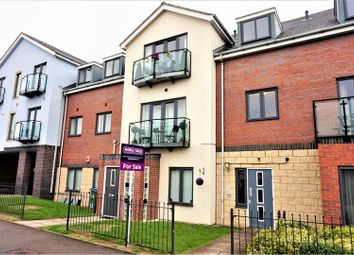 Thumbnail 1 bed flat for sale in Cardale Street, Rowley Regis