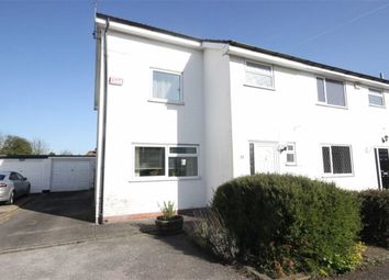 Thumbnail 3 bed property for sale in Mere Way, Swanland, East Riding Of Yorkshire