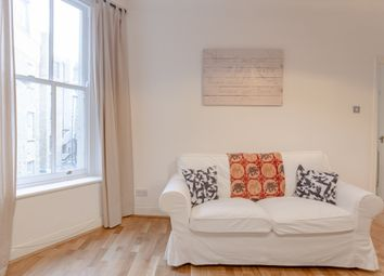 Thumbnail 2 bed flat to rent in Voltaire Road, Clapham, London, London