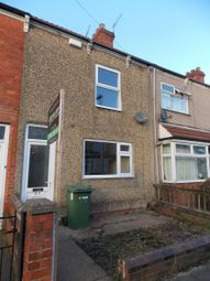 Thumbnail 3 bed terraced house to rent in Garner Street, Grimsby