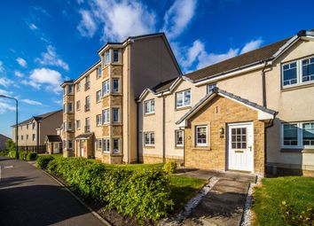 Thumbnail 2 bed flat for sale in 4 Mcgregor Pend, Prestonpans