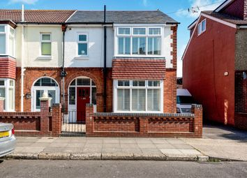 3 bed semi-detached house for sale in Torrington Road, Portsmouth PO2
