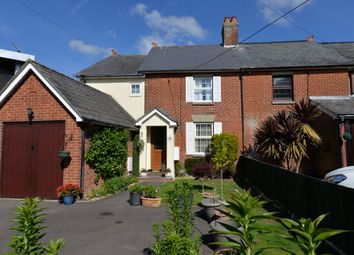 3 bed cottage for sale in Old Milton Road, New Milton BH25