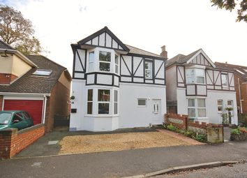 Thumbnail Flat for sale in Kipling Road, Parkstone, Poole