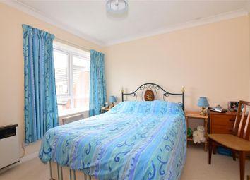 Thumbnail 1 bedroom flat for sale in Sylvan Way, Bognor Regis, West Sussex
