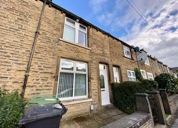 Thumbnail 4 bed property to rent in Clement Street, Crosland Moor, Huddersfield