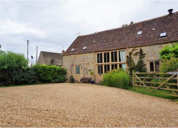 Thumbnail 3 bed barn conversion for sale in Bidford Road, Cleeve Prior