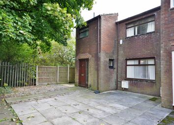 Thumbnail 3 bed end terrace house to rent in Orchard Close, Leigh