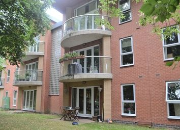 Thumbnail 2 bed flat for sale in Pineview Gardens, Littleover, Derby