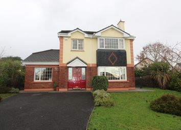 Thumbnail 4 bed detached house for sale in 29 The Oaks, Turlough Road, Castlebar, Mayo