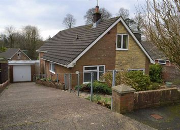 5 bed detached bungalow for sale in The Beeches Close, Sketty, Swansea SA2