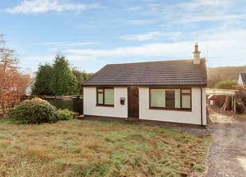Thumbnail 3 bed detached bungalow for sale in Spean Bridge, Spean Bridge, Fort William, Inverness-Shire