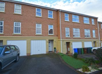 Thumbnail 3 bedroom town house for sale in Chestnut Grove, Hyde