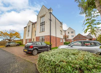 Thumbnail 1 bed flat for sale in Harbour Place, Dagety Bay