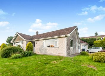 Thumbnail 2 bed detached bungalow for sale in Town Court, Dalwood, Axminster