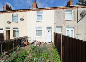 Thumbnail 2 bed terraced house for sale in Cambria Terrace, Worksop